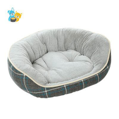 Soft Comfortable Pet Bed